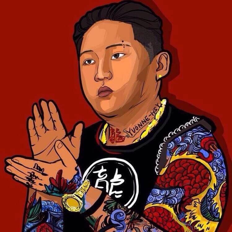金正恩(黑社会)