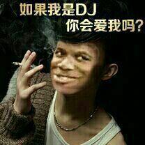如果我是DJ,你会爱我吗?