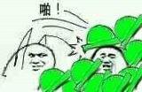 啪!(一堆绿帽子)