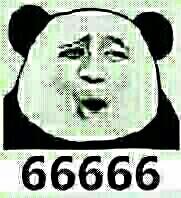66666666(熊猫人金馆长)