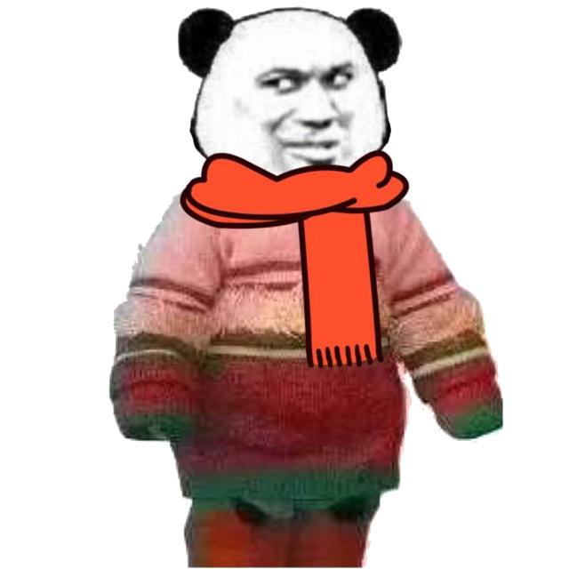 好冷,穿点衣服