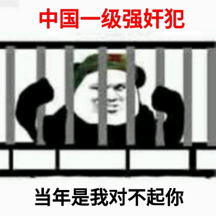 中国一级强奸犯当年是我对不起你