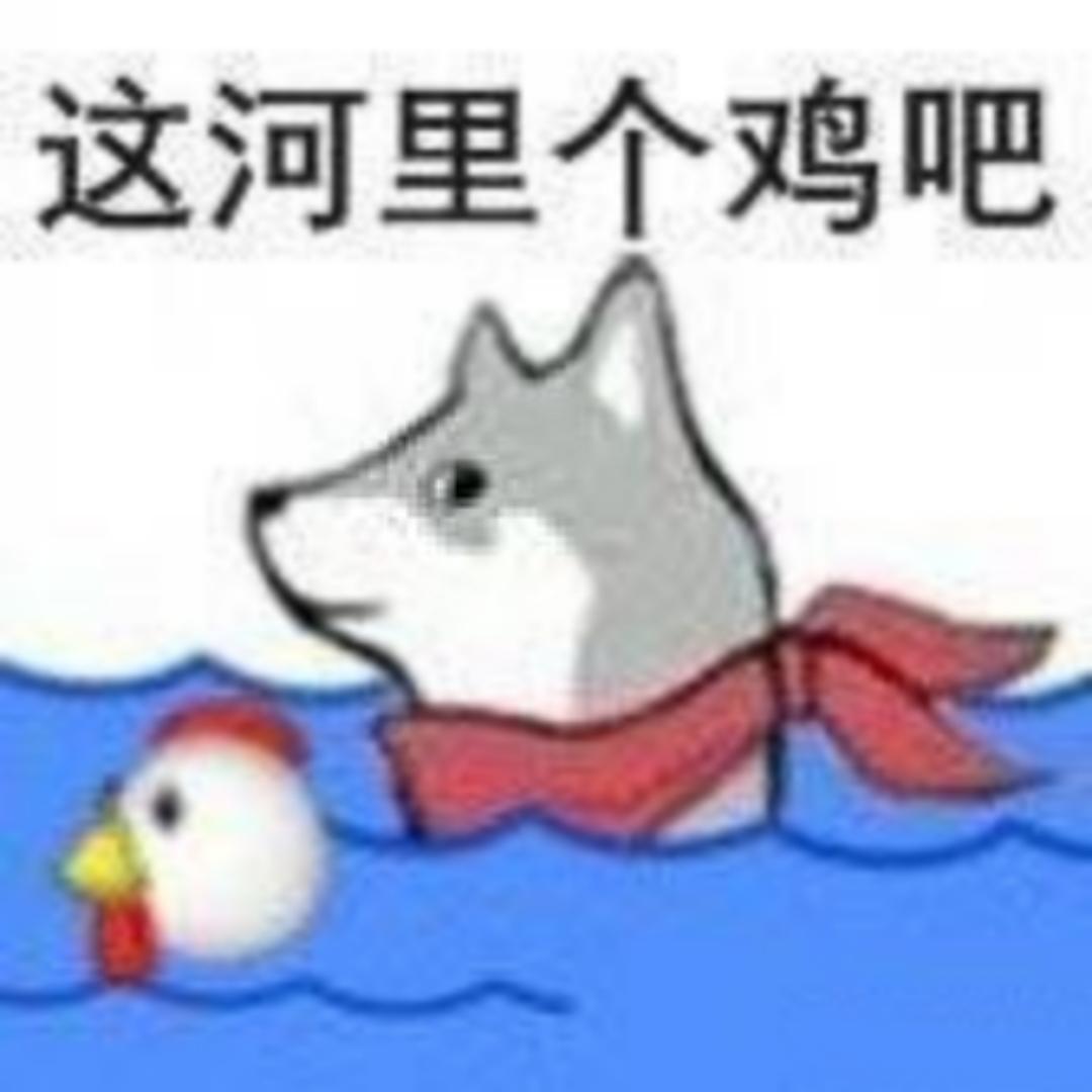 这河里个鸡吧 - 这合理吗 - 这河里吗表情包